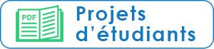 Bouton projets d'étudiants