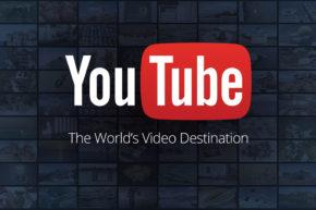 phénomène youtube