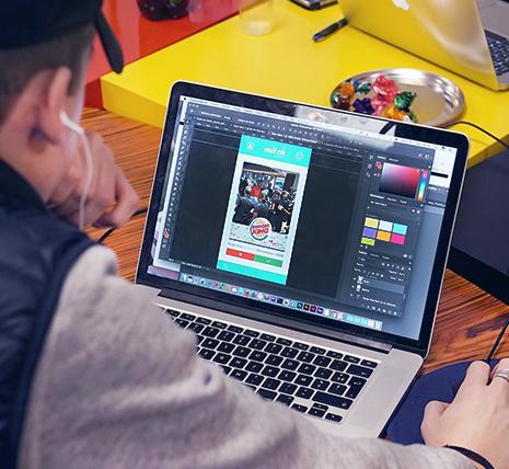 prépa web et multimédia