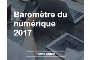 Baromètre du Numérique
