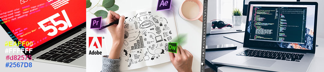illustration webdesign