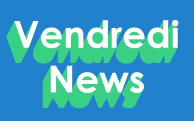 Webstart - Vendredi News