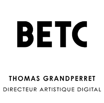logo betc thomas grandperret