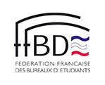 logo federation francaise des bureaux d'étudiants