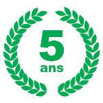 icone 5 ans mastère