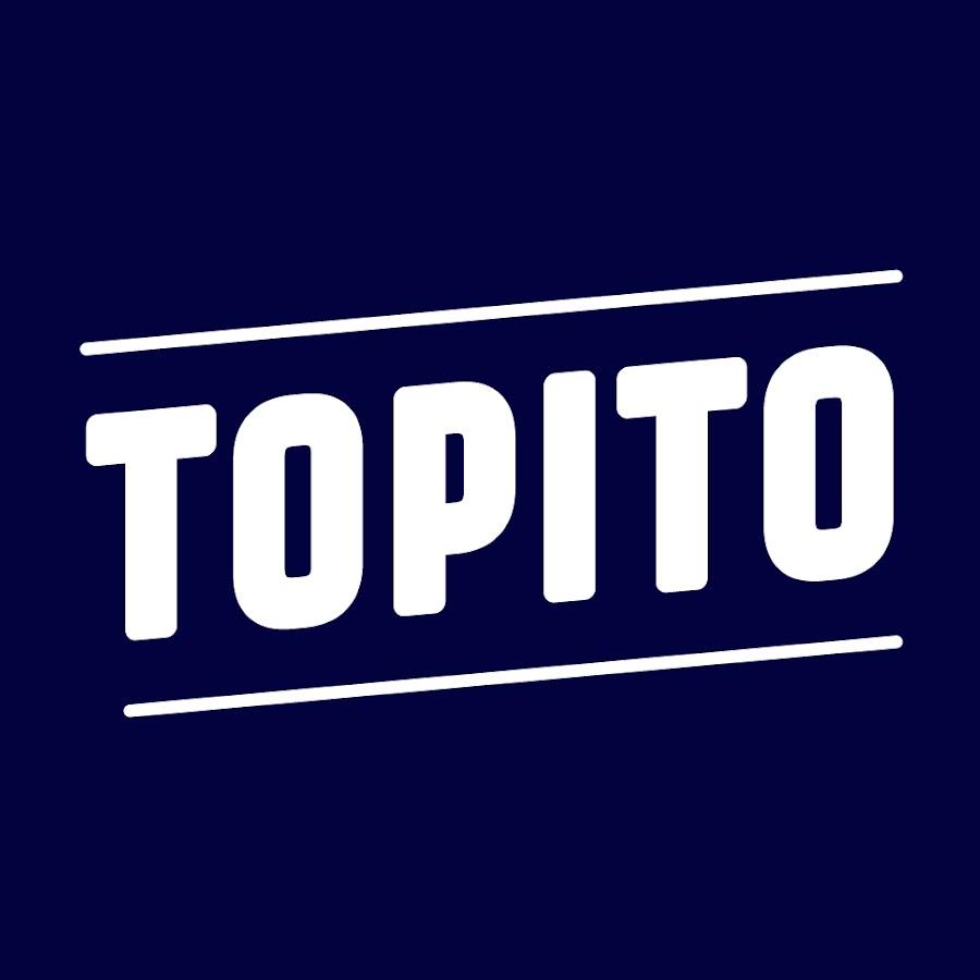 Topito logo