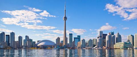 Webstart Toronto