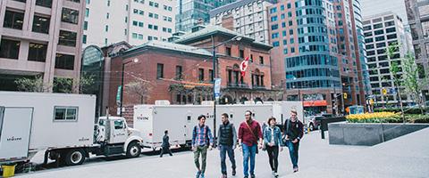 webstart kaplan Toronto