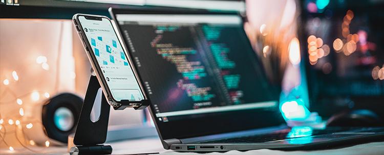 developpement web et mobile