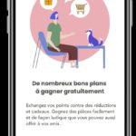 iphone maquette ux ui design