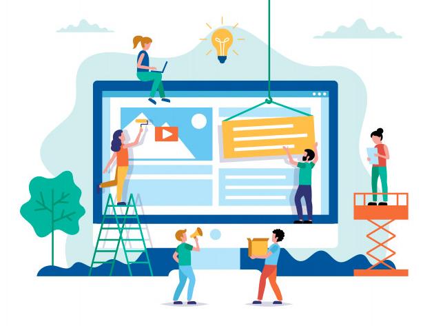 formation webdesign infographie